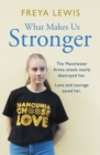 Image for What makes us stronger