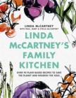 Image for Linda McCartney's family kitchen