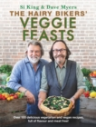 Image for The Hairy Bikers' veggie feasts
