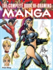Image for The complete book of drawing manga