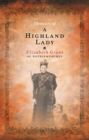 Image for Memoirs of a Highland lady