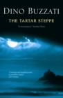 Image for The Tartar steppe
