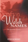 Image for Welsh Names