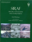 Image for Siraf I  : history, topography, and environment