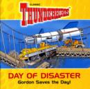 Image for Day of disaster  : Gordon saves the day! : No. 3 : Day of Disaster: Gordon Saves the Day!