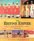 Image for The British Empire in colour