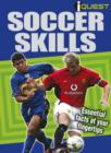 Image for Soccer skills  : essential facts at your fingertips
