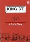 Image for A Safe Place : Set 2: Book 3
