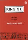 Image for Becky and Will : Set 2: Book 6
