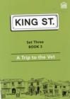 Image for A Trip to the Vet : Set 3: Book 3