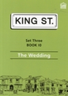 Image for The Wedding : Set 3: Book 10