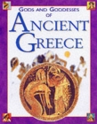 Image for Gods and goddesses of ancient Greece
