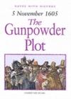 Image for 5 November 1605  : the Gunpowder Plot