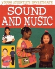 Image for Sound and music