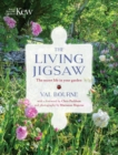 Image for The living jigsaw  : how to cultivate a healthy garden ecology