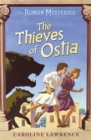 Image for The thieves of Ostia