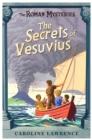 Image for The secrets of Vesuvius