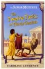 Image for The twelve tasks of Flavia Gemina