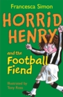 Image for Horrid Henry and the football fiend