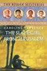 Image for The slave-girl from Jerusalem