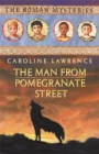 Image for The man from Pomegranate Street