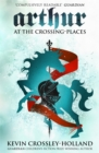 Image for At the crossing-places