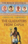 Image for The gladiators from Capua