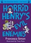 Image for Horrid Henry's evil enemies