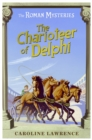 Image for The charioteer of Delphi