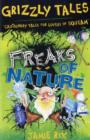 Image for Freaks of nature
