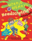 Image for Horrid Henry's headscratchers