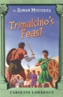 Image for Trimalchio's feast and other mini-mysteries