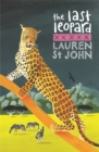 Image for The last leopard