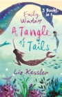 Image for Emily Windsnap - a tangle of tails