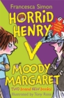 "Image for Horrid Henry versus Moody Margaret : ""Horrid Henry's Double Dare"" AND ""Moody Margaret Strikes Back"""