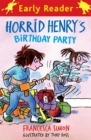 Image for Horrid Henry's birthday party
