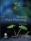 Image for Modern Plant Physiology
