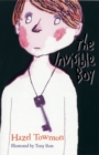 Image for The invisible boy