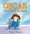 Image for Oscar got the blame