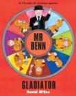 Image for Mr Benn - gladiator