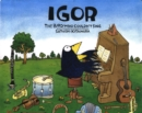 Image for Igor  : the bird who couldn't sing