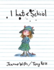 Image for I hate school