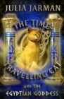 Image for The time-travelling cat and the Egyptian goddess