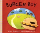 Image for Burger boy