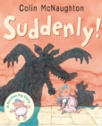 Image for Suddenly!