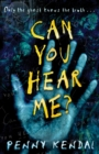 Image for Can you hear me?