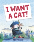 Image for I want a cat