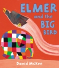 Image for Elmer and the big bird