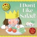 Image for I don't like salad!