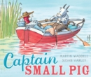 Image for Captain Small Pig